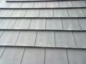 Roof Cleaning and Sealant