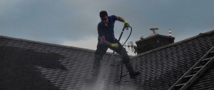 Clean, repair, protect and care. Roofman provide a range of services for your home.